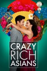 Nonton Movie Crazy Rich Asians (2018) Subtitle Indonesia
