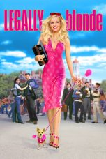 Nonton Movie Legally Blonde (2001) Subtitle Indonesia