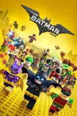 Nonton Movie The Lego Batman Movie (2017) Subtitle Indonesia