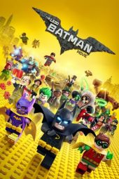 Nonton The Lego Batman Movie (2017) Sub Indo Terbaru