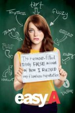 Easy A (2010) Poster