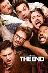 Nonton This Is the End (2013) Sub Indo Terbaru