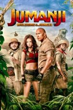 Nonton Movie Jumanji: Welcome to the Jungle (2017) Subtitle Indonesia