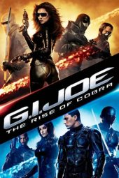 Nonton G.I. Joe: The Rise of Cobra (2009) Sub Indo Terbaru