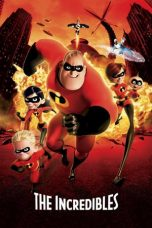 Nonton Movie The Incredibles (2004) Subtitle Indonesia