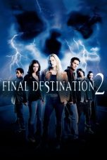 Nonton Movie Final Destination 2 (2003) Subtitle Indonesia