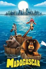 Nonton Movie Madagascar (2005) Subtitle Indonesia