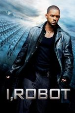 Nonton Movie I, Robot (2004) Subtitle Indonesia