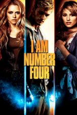 I Am Number Four (2011) Poster
