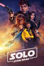 Nonton Movie Solo: A Star Wars Story (2018) Subtitle Indonesia