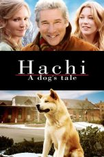 Hachi: A Dog's Tale (2009) Poster