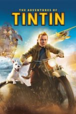 Nonton Movie The Adventures of Tintin (2011) Subtitle Indonesia