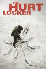 The Hurt Locker (2008) Poster
