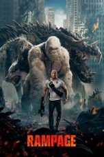 Nonton Movie Rampage (2018) Subtitle Indonesia