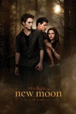 Nonton Movie The Twilight Saga: New Moon (2009) Subtitle Indonesia