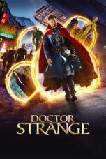 Nonton Movie Doctor Strange (2016) Subtitle Indonesia