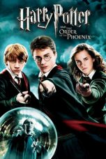 Nonton Movie Harry Potter and the Order of the Phoenix (2007) Subtitle Indonesia