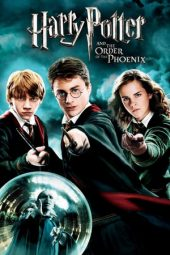 Nonton Harry Potter and the Order of the Phoenix (2007) Sub Indo Terbaru