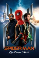 Nonton Movie Spider-Man: Far from Home (2019) Subtitle Indonesia
