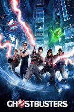 Nonton Movie Ghostbusters (2016) Subtitle Indonesia
