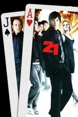 Nonton Movie 21 (2008) Subtitle Indonesia