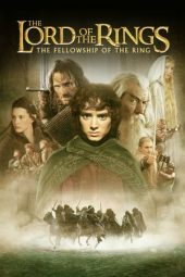Nonton Movie The Lord of the Rings: The Fellowship of the Ring (2001) Subtitle Indonesia