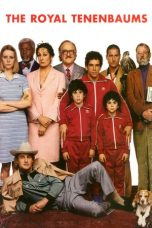 Nonton Movie The Royal Tenenbaums (2001) Subtitle Indonesia