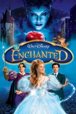 Nonton Movie Enchanted (2007) Subtitle Indonesia