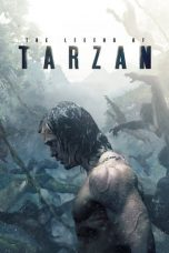Nonton Movie The Legend of Tarzan (2016) Subtitle Indonesia
