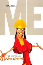 Nonton Movie The Emperor's New Groove (2000) Subtitle Indonesia