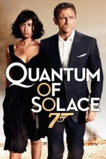 Nonton Movie Quantum of Solace (2008) Subtitle Indonesia