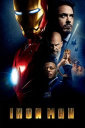 Nonton Movie Iron Man (2008) Subtitle Indonesia
