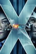 Nonton Movie X-Men: First Class (2011) Subtitle Indonesia