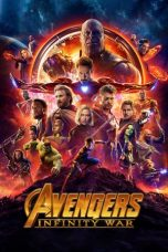 Nonton Movie Avengers: Infinity War (2018) Subtitle Indonesia