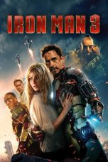 Nonton Movie Iron Man 3 (2013) Subtitle Indonesia