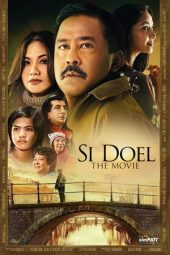 Nonton Si Doel The Movie (2018) Sub Indo Terbaru