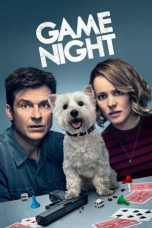 Nonton Movie Game Night (2018) Subtitle Indonesia