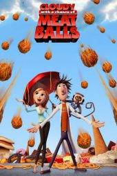 Nonton Cloudy with a Chance of Meatballs (2009) Sub Indo Terbaru