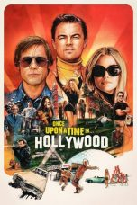 Nonton Movie Once Upon a Time… in Hollywood (2019) Subtitle Indonesia