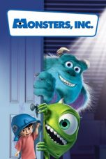 Nonton Movie Monsters, Inc. (2001) Subtitle Indonesia