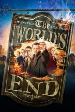 Nonton Movie The World's End (2013) Subtitle Indonesia
