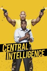 Nonton Movie Central Intelligence (2016) Subtitle Indonesia