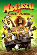 Nonton Movie Madagascar: Escape 2 Africa (2008) Subtitle Indonesia