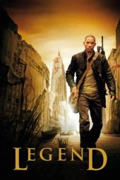 Nonton Movie I Am Legend (2007) Subtitle Indonesia