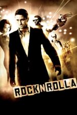 Nonton Movie RockNRolla (2008) Subtitle Indonesia