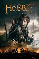 Nonton Movie The Hobbit: The Battle of the Five Armies (2014) Subtitle Indonesia