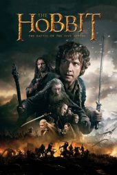 Nonton The Hobbit: The Battle of the Five Armies (2014) Sub Indo Terbaru