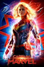 Nonton Movie Captain Marvel (2019) Subtitle Indonesia