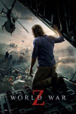 Nonton Movie World War Z (2013) Subtitle Indonesia