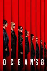 Nonton Movie Ocean's Eight (2018) Subtitle Indonesia